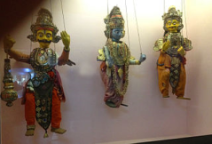 IndianPuppets